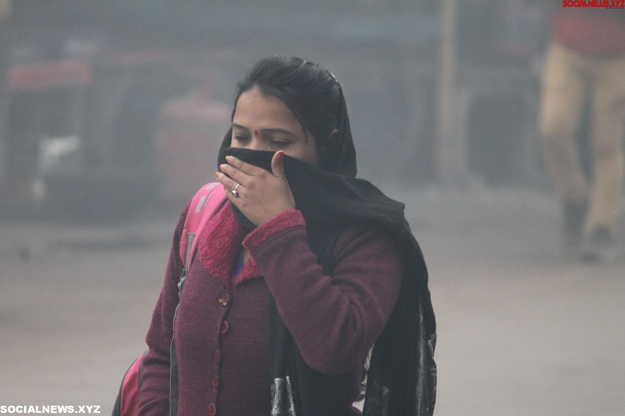 Penalty of Rs 7.25 lakh imposed in single day for flouting pollution norms