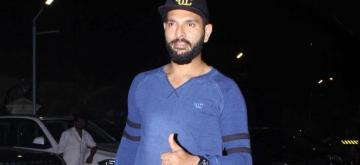 Cricketer Yuvraj Singh. (File Photo: IANS)
