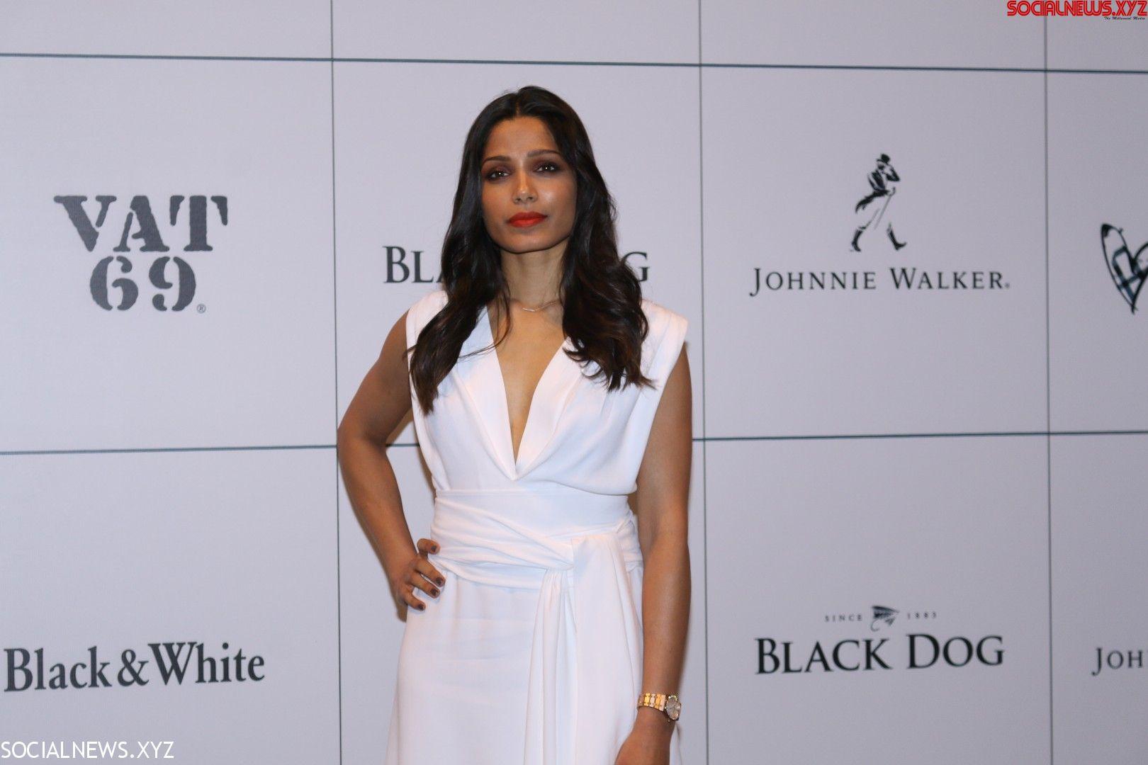 Pressure high of making 'Mowgli' acceptable in India: Freida Pinto