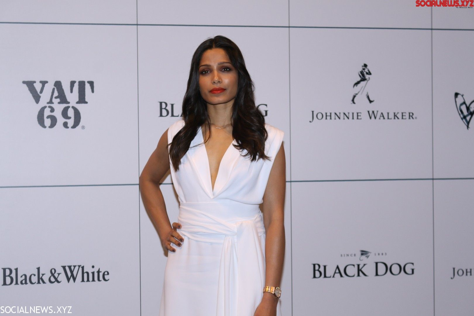 Pressure high of making 'Mowgli' acceptable in India: Freida Pinto