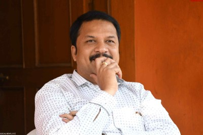 A special story on RP Patnaik on his birthday