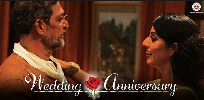 'Wedding Anniversary' Review: Pretentious and shoddy (Rating: *)