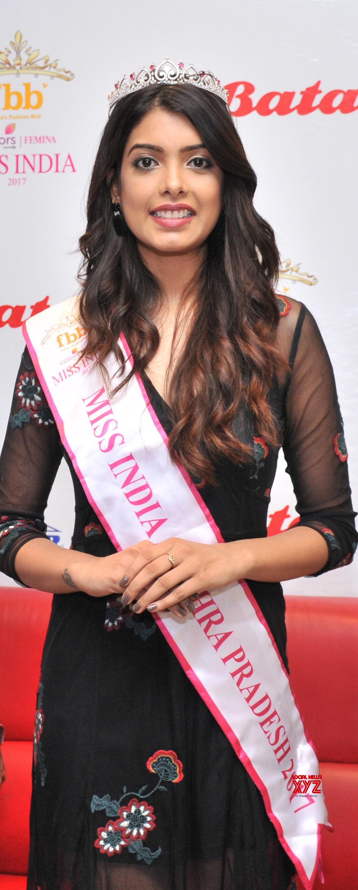 Fbb Colors Femina Ms India Andhra Pradesh Gallery