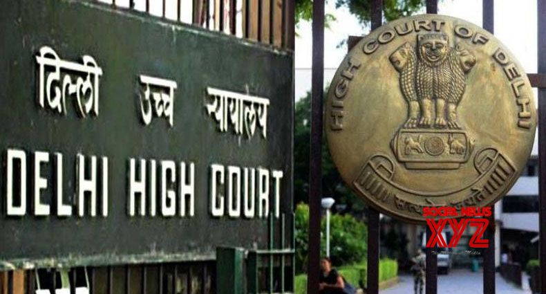 HC to hear plea to remove symbols from MCD poll EVMs