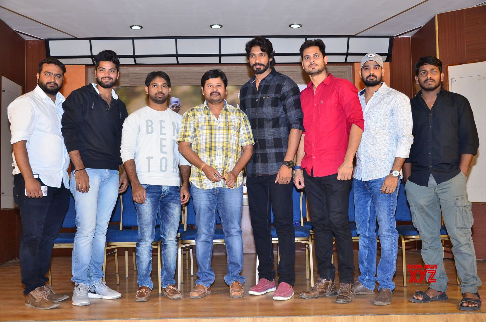 O Pilla Nee Valla Movie Pressmeet Gallery