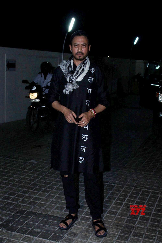 Mumbai: Screening of film Hindi Medium
