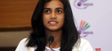 PV Sindhu. (File Photo: IANS)
