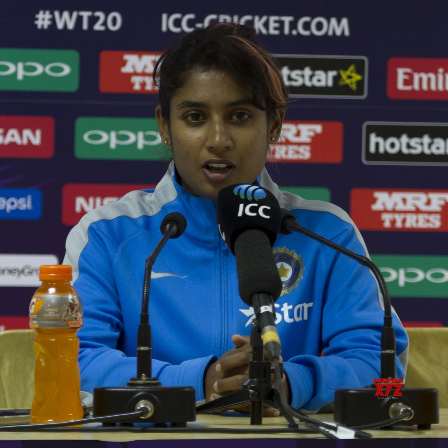 Mithali demoted in BCCI's central contracts for women