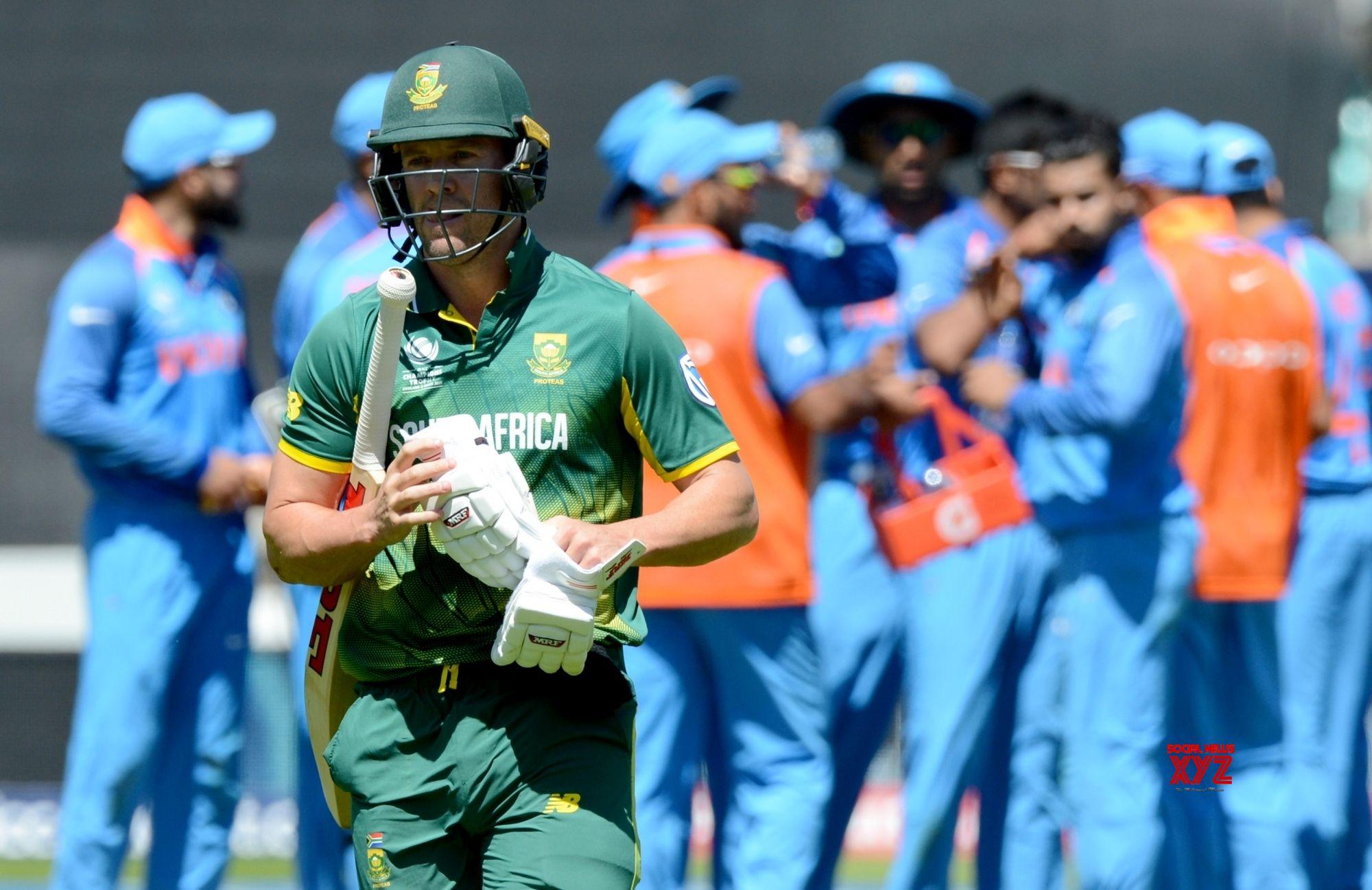Soft dismissals cost us the match, says de Villiers - Social News XYZ