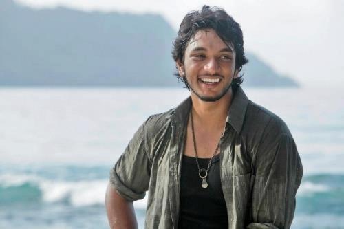 Actor Karthik, son Gautham Karthik to share screen space