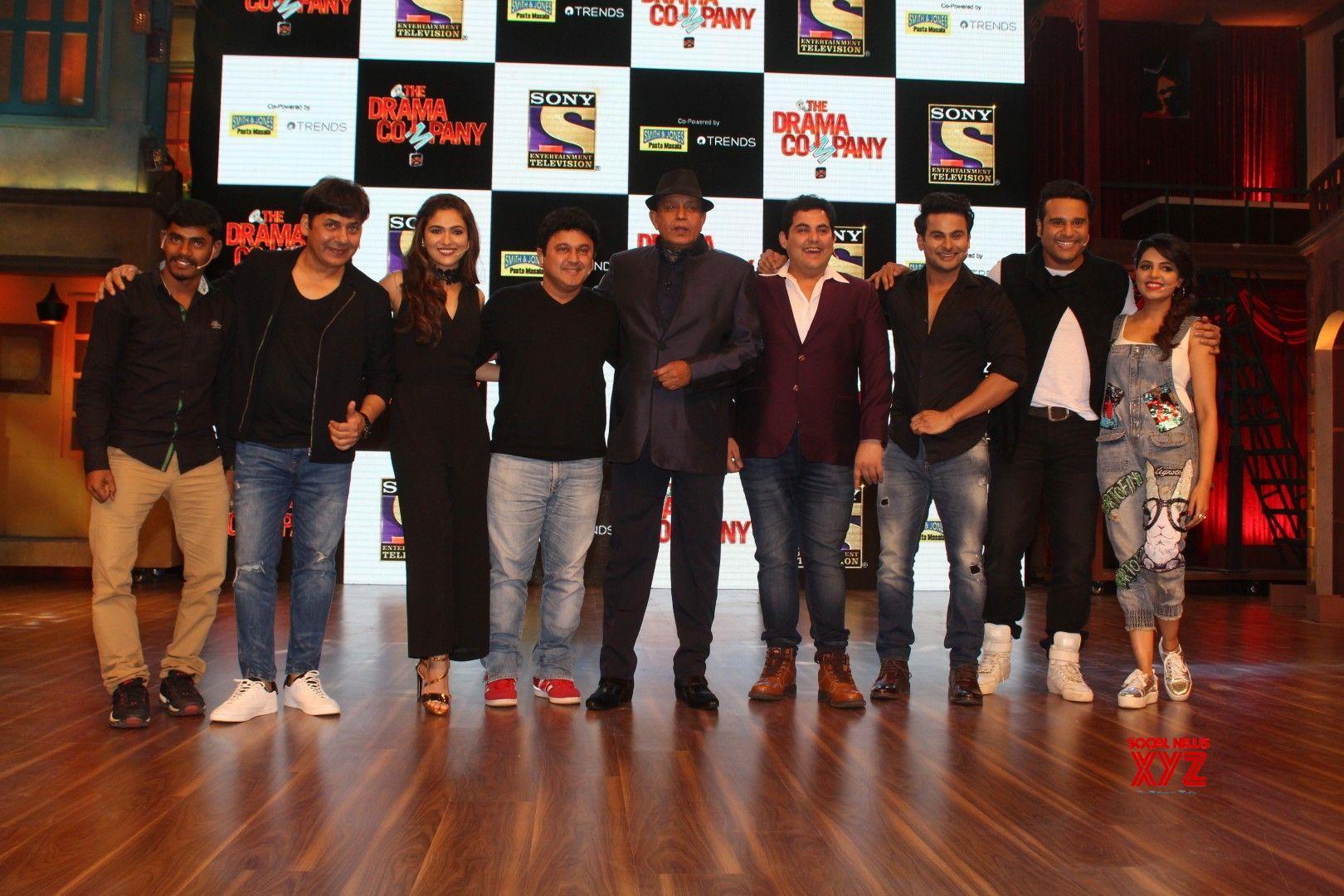 Mumbai: Launch Sony TV new show