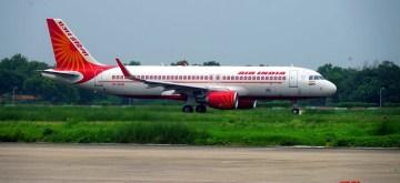 Air India. (File Photo: IANS)