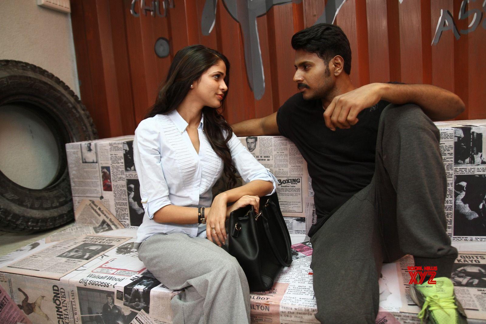 Sundeep Kishan, Lavanya Tripati's Project Z movie censored with UA, release in September