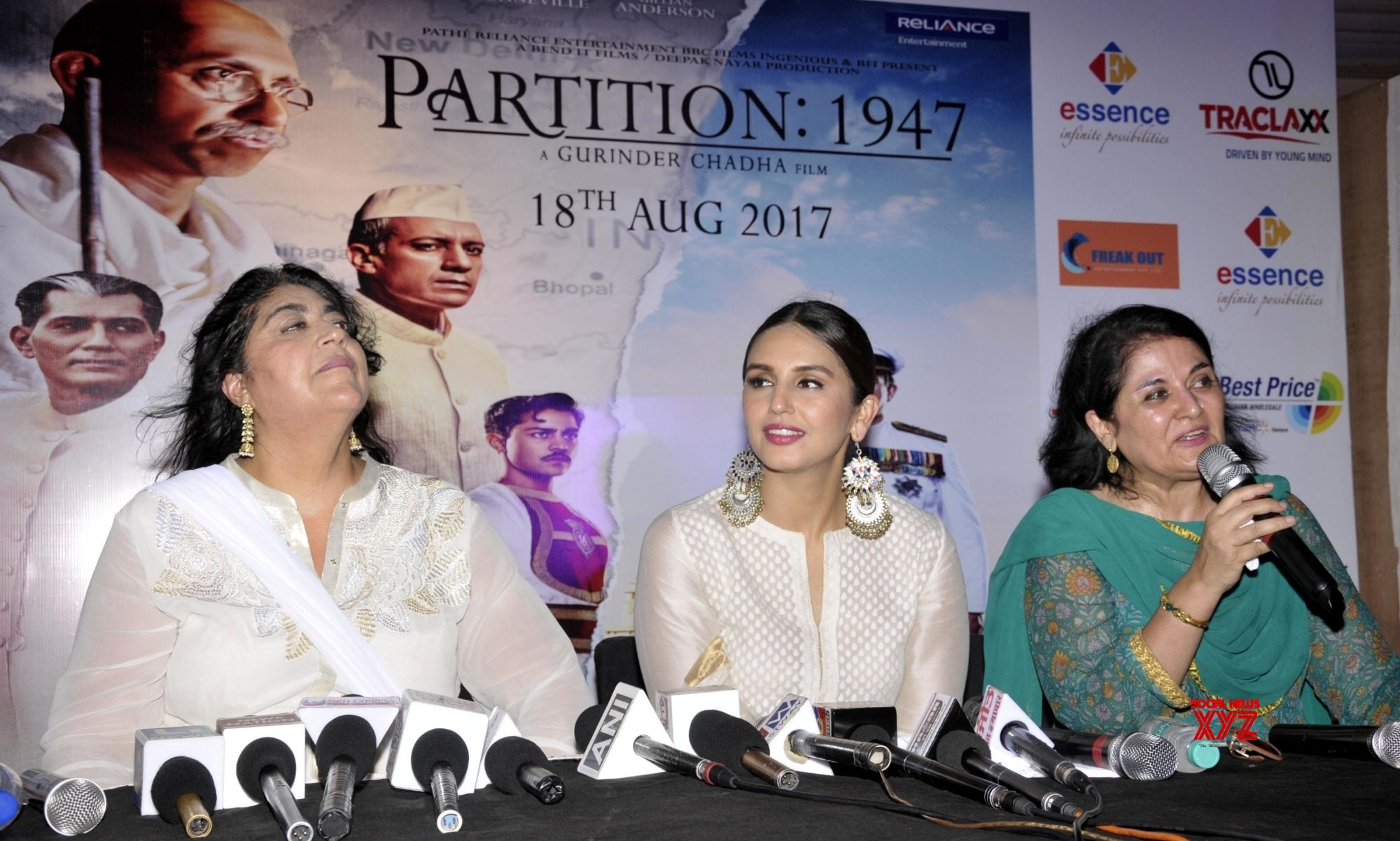 """Amritsar: """"Partition 1947""""   promotion"""