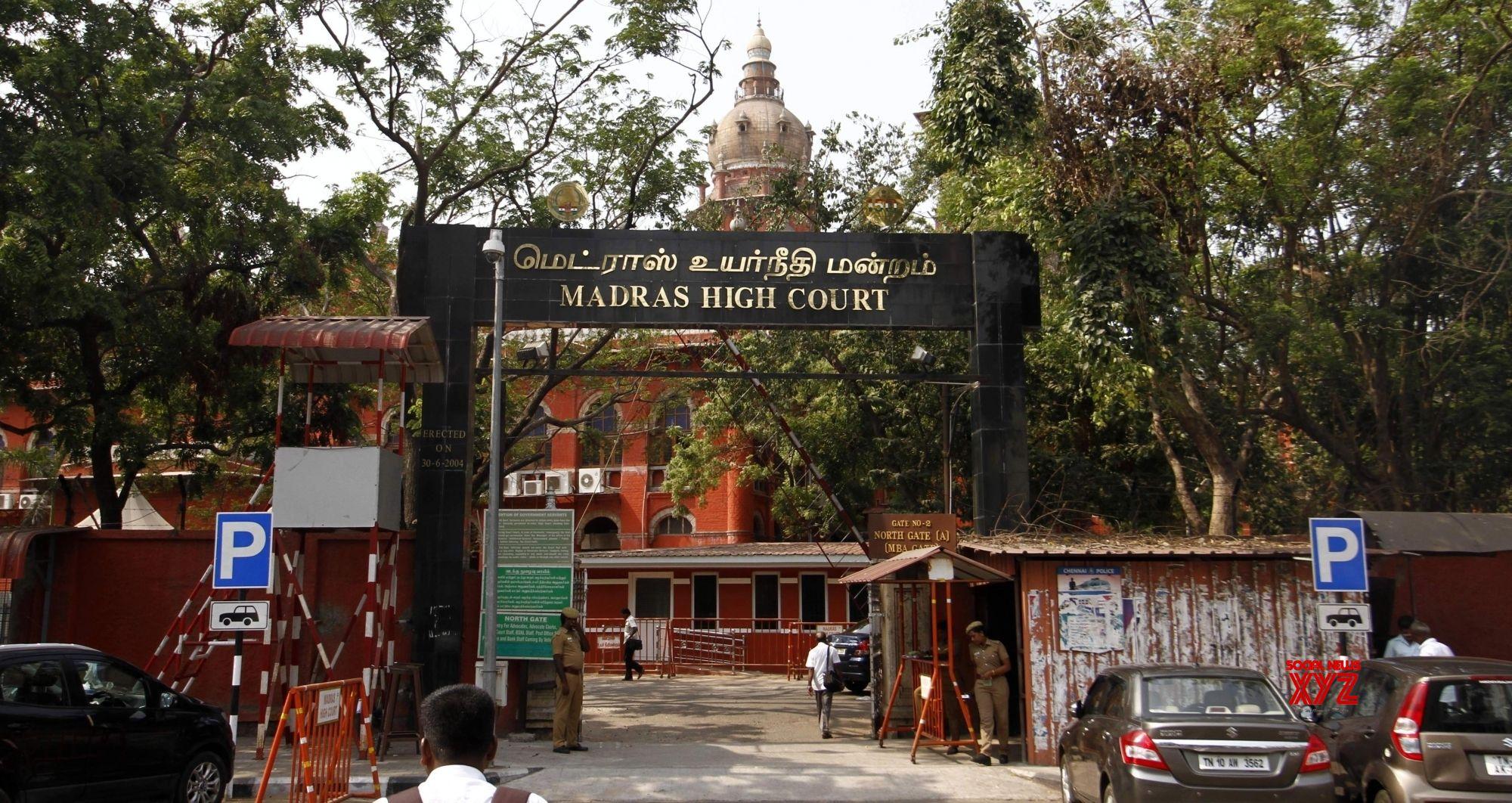Madras HC tranfers Tuticorin custodial death case to CBCID