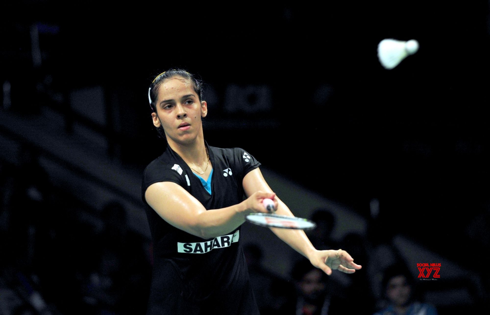 French Open: Saina knocked out by Korean teenage star Young