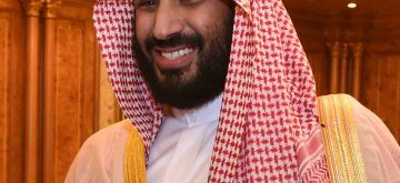 (170621) -- RIYADH, June 21, 2017 (Xinhua) -- File photo taken on Nov. 6, 2016 shows then Saudi Deputy Crown Prince Mohammed bin Salman in Riyadh, Saudi Arabia. Saudi King replaces Mohammed bin Nayef with Mohammed bin Salman as crown prince on Wednesday. (Xinhua/Wang Bo) (djj)