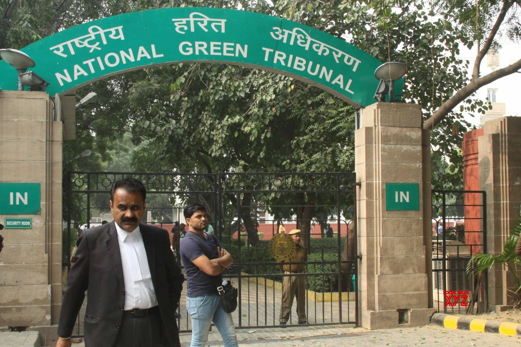 Resettlement of Mizoram tribals in Tripura jolted as NGT accepts complain
