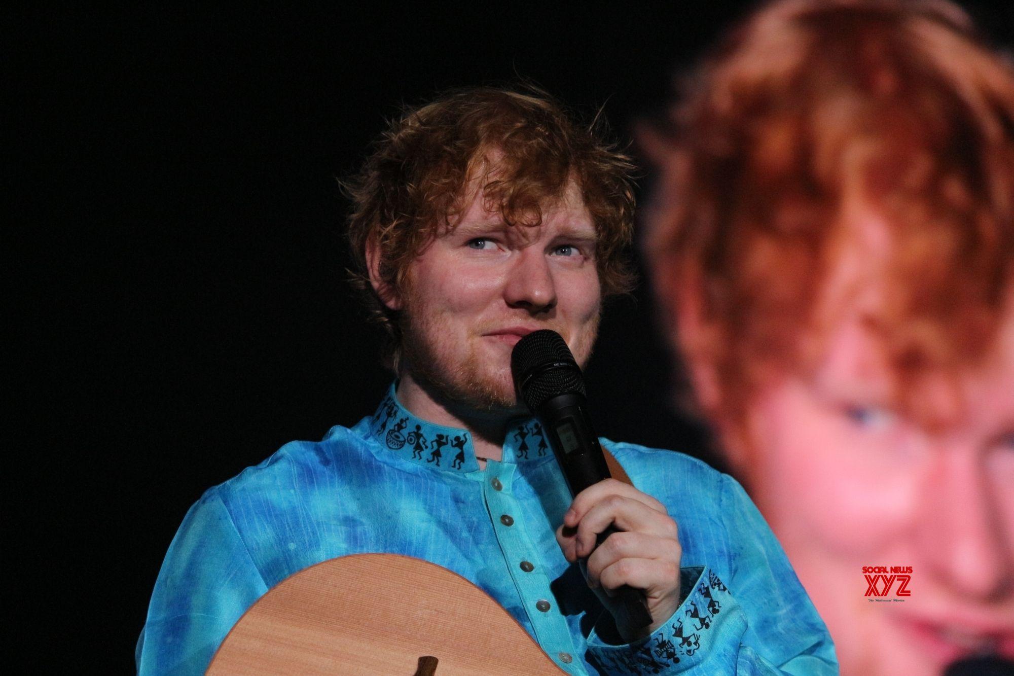 Ed Sheeran set for cameo in Danny Boyle's next