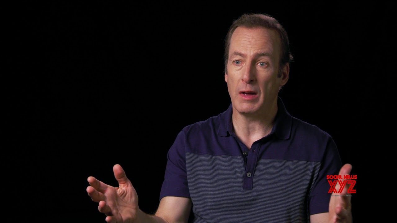 Bob Odenkirk to star in 'Nobody'