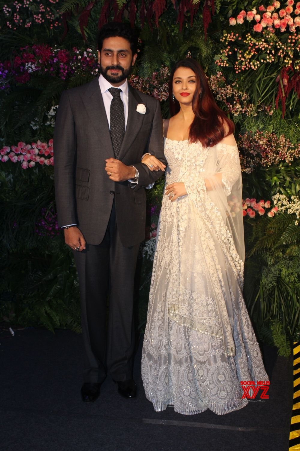 Mumbai: Virat Kohli Anushka Sharma\'s wedding reception Abhishek ...