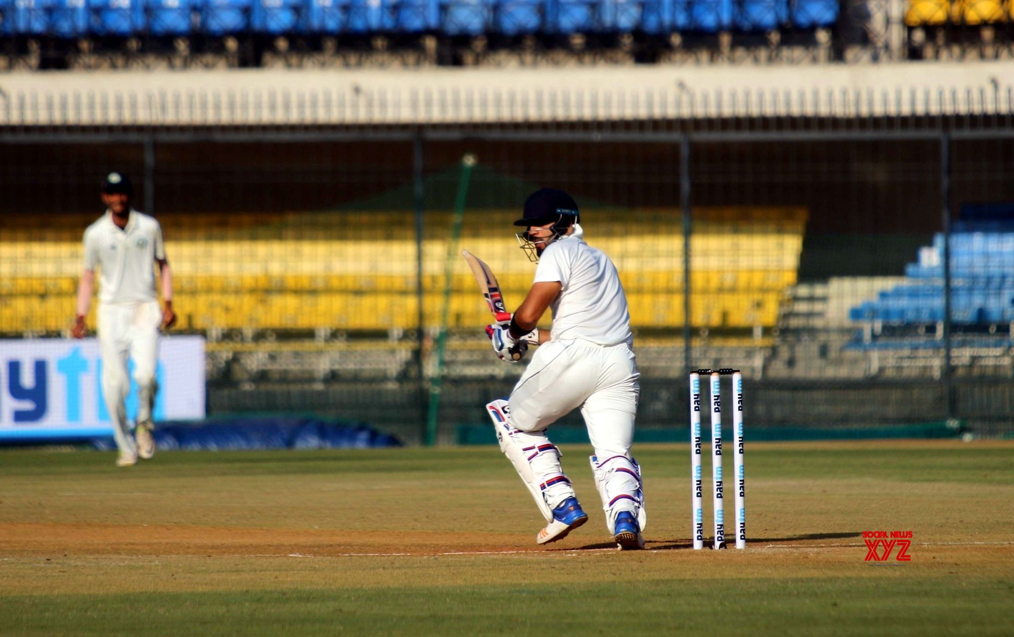 Ranji Trophy: Dhruv Shorey named Delhi captain, Nitish Rana deputy