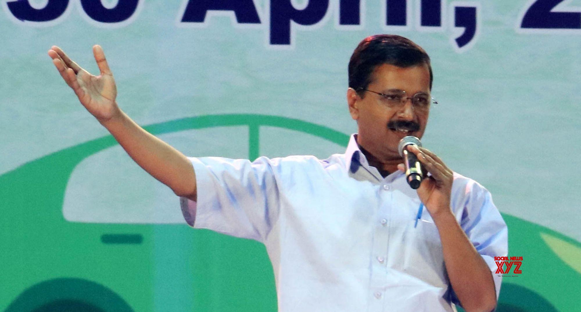 AAP's free WiFi promise for Delhi still a dream
