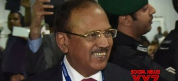 NSA Ajit Doval. (File Photo: IANS)