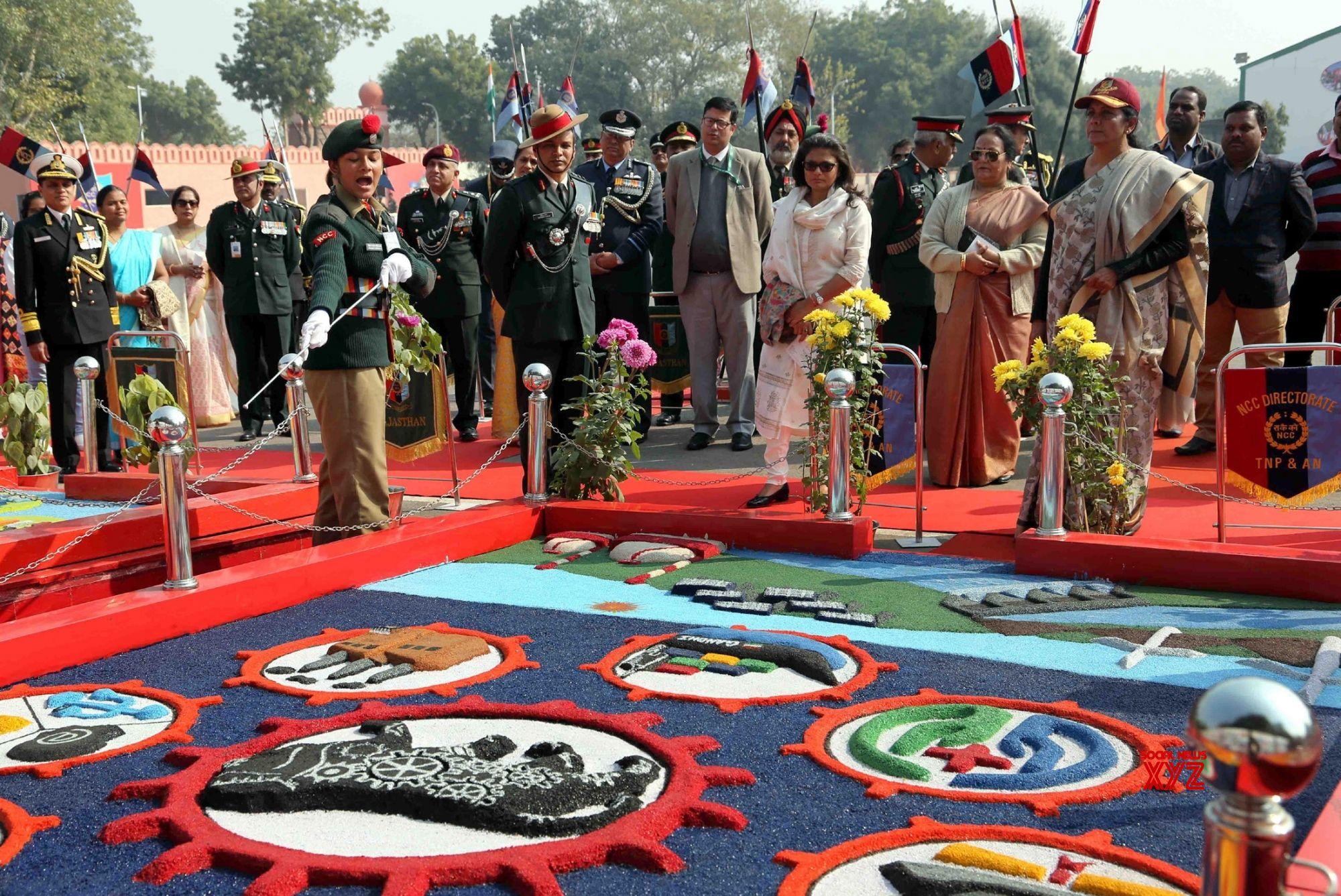 New Delhi: Republic day 2018 tableau preview - Social News XYZ