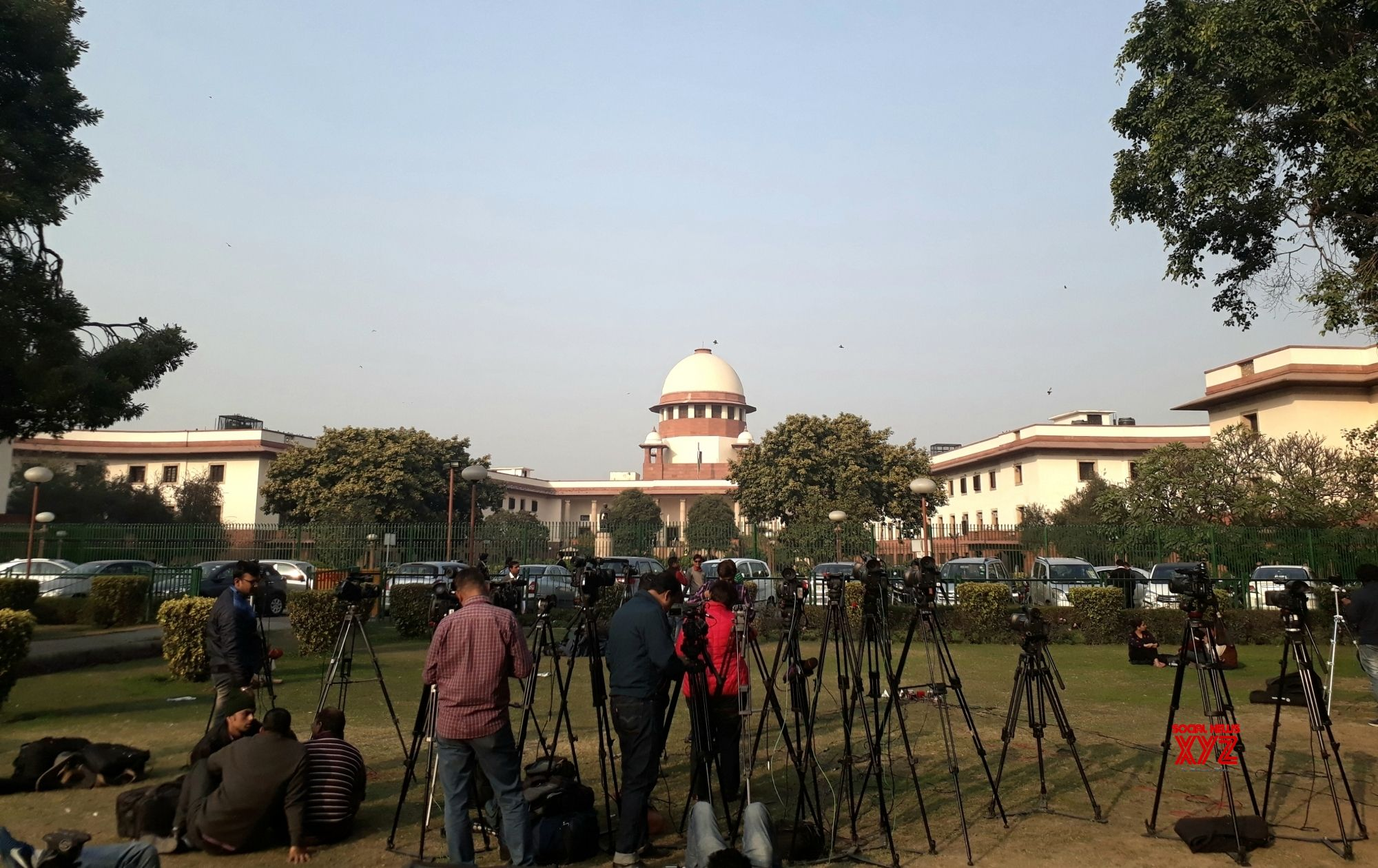 If mediation fails, day-to-day hearing in Ayodhya dispute: SC