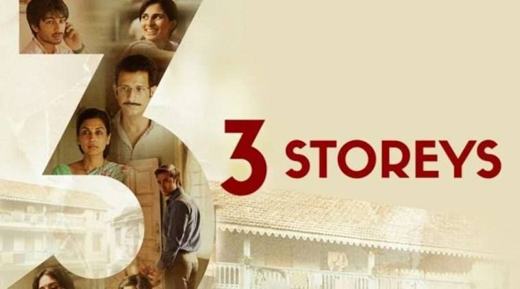 3 Storeys is a collage of endless sorrow & some joy (Review)