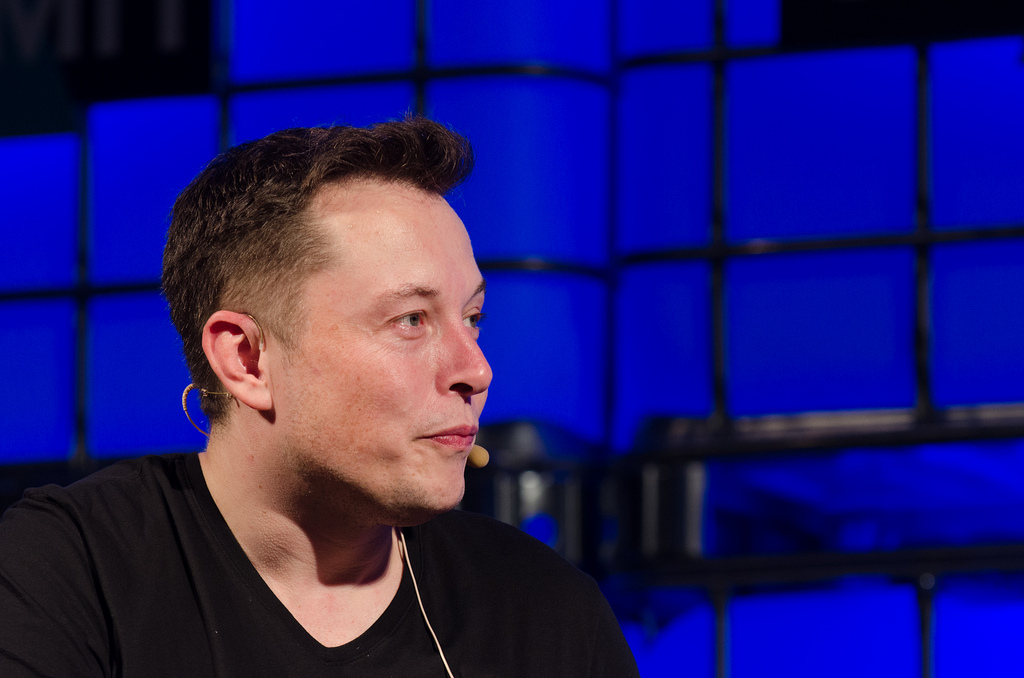 Musk's company to build airport express system for Chicago
