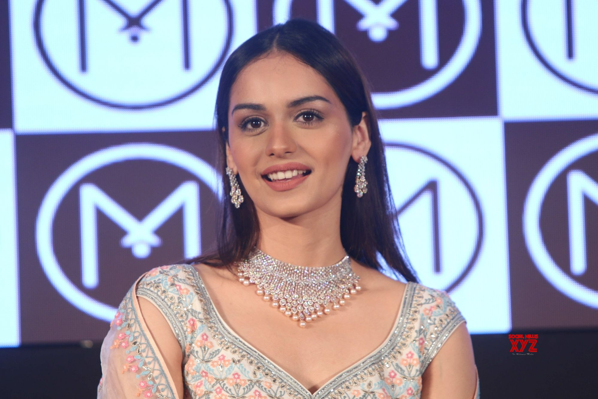Want to do an action film: Manushi Chhillar