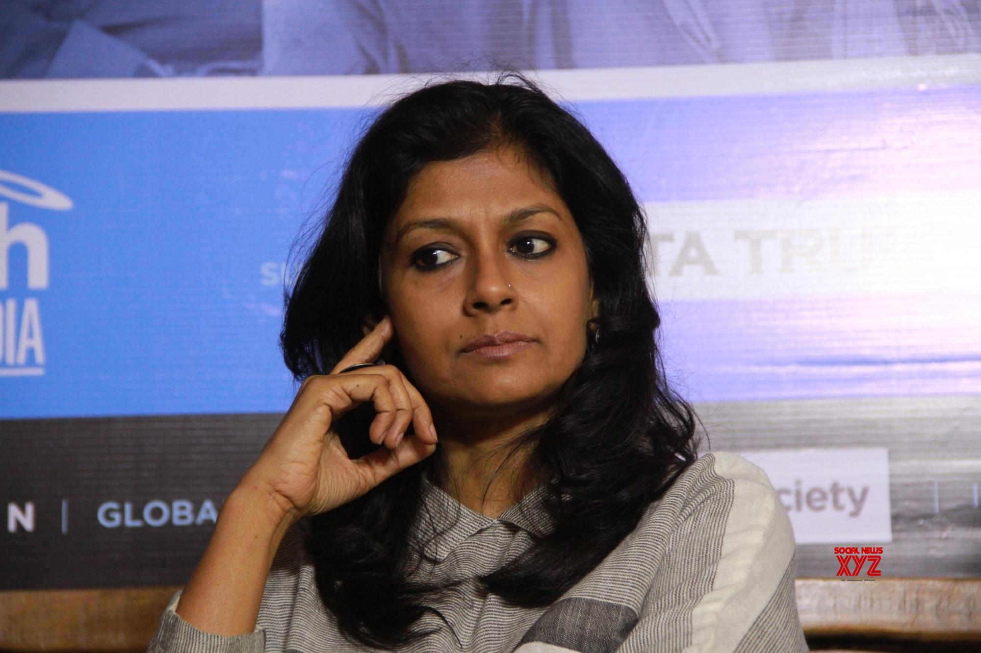 That 'Manto' got made is a miracle: Nandita Das