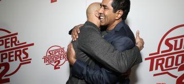 Keegan-Michael Key and Jay Chandrasekhar