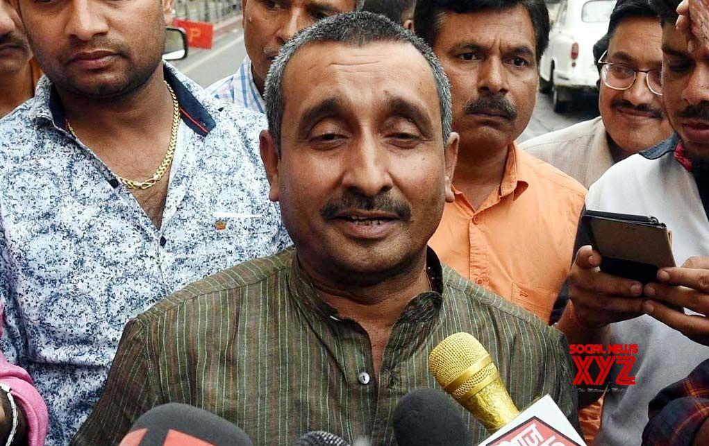 Unnao rape survivor's car crash: No murder charge on Sengar