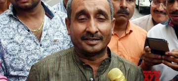 Kuldeep Singh Sengar. (File Photo: IANS)