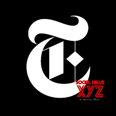 NYT Devotes Front Page to COVID Dead