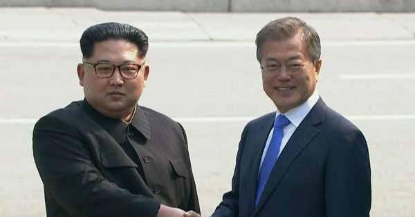N.Korea to suspend talks with Seoul over drills with US