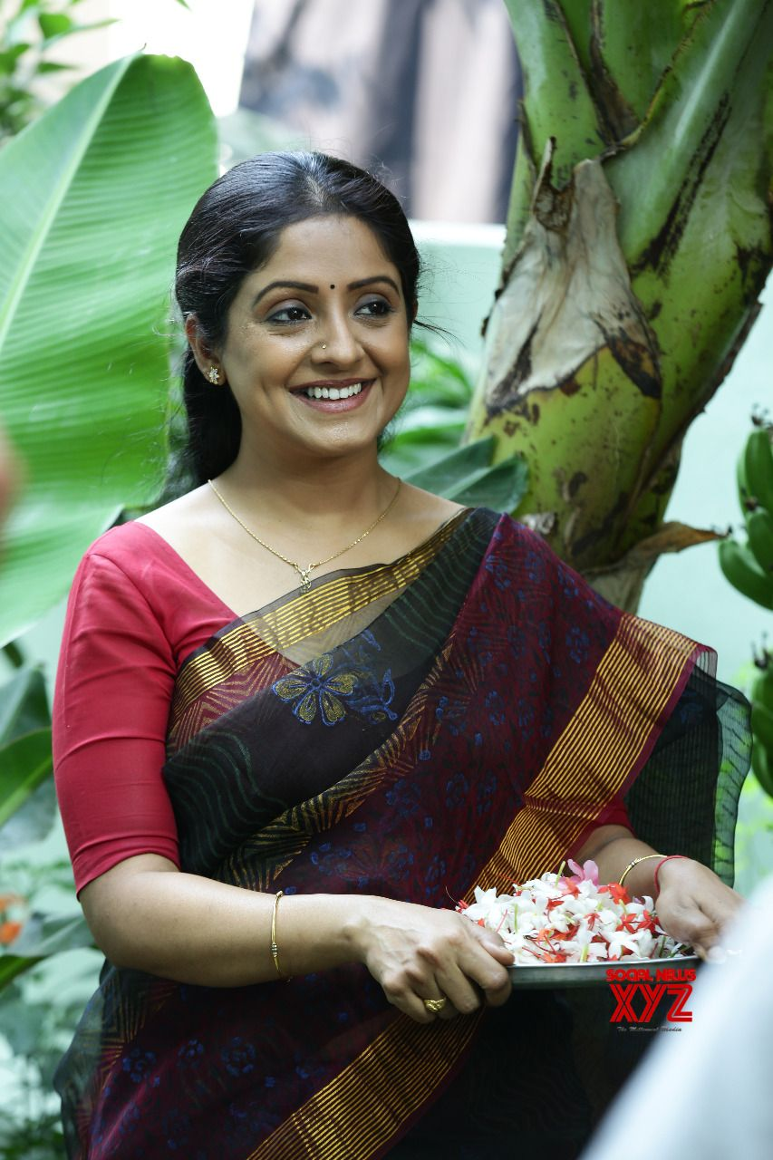 Want To Be Recognized As Good Actress: Pramodini (Interview)