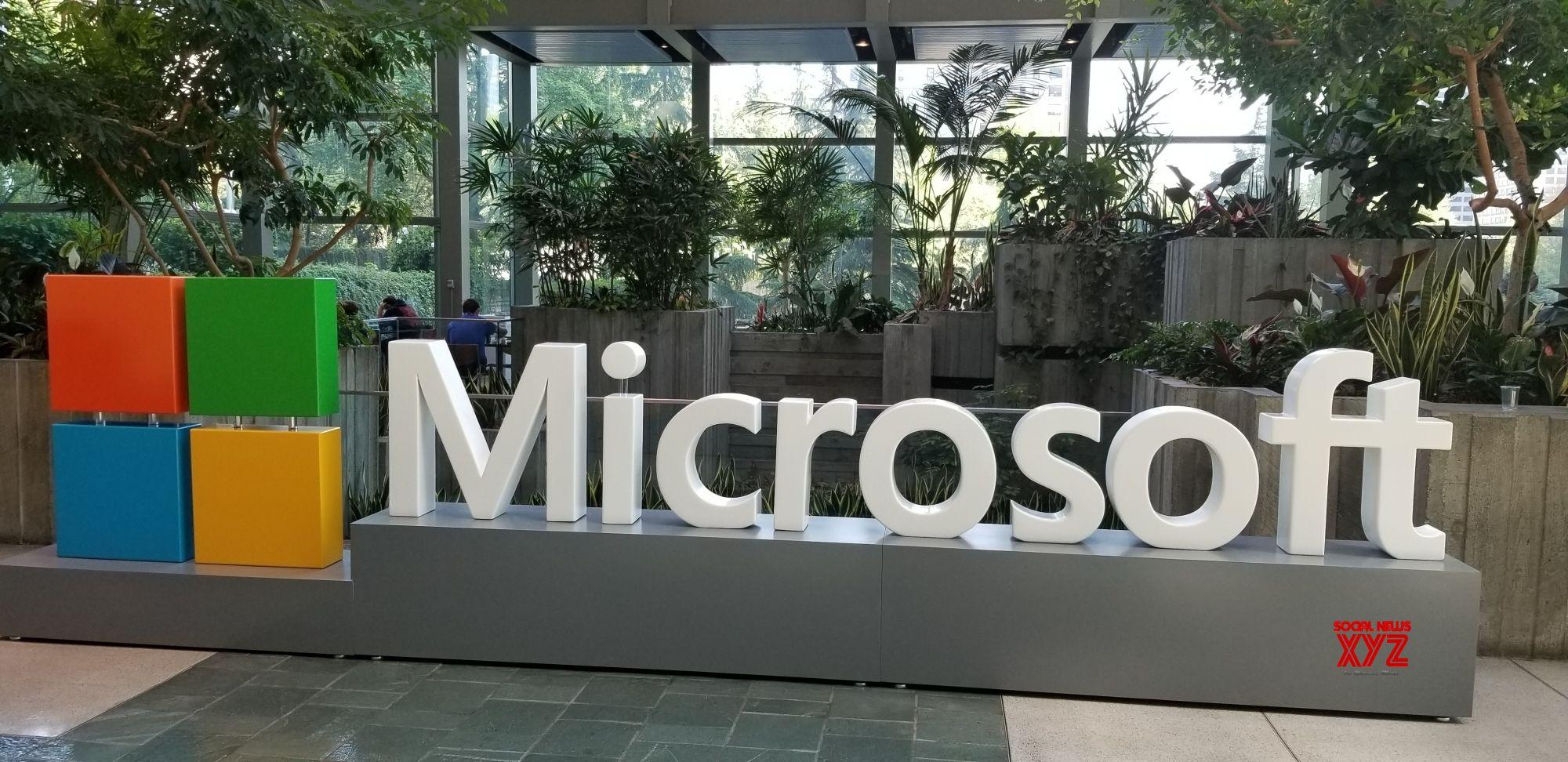 Microsoft in talks to buy TikTok's US operations: Report
