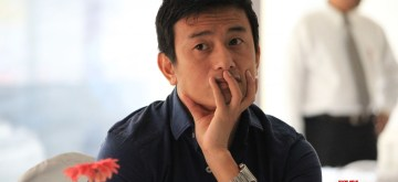 Bhaichung Bhutia. (File Photo: IANS)