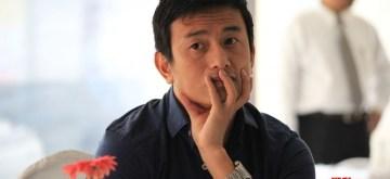 Bhaichung Bhutia. (File Photo: IANS)