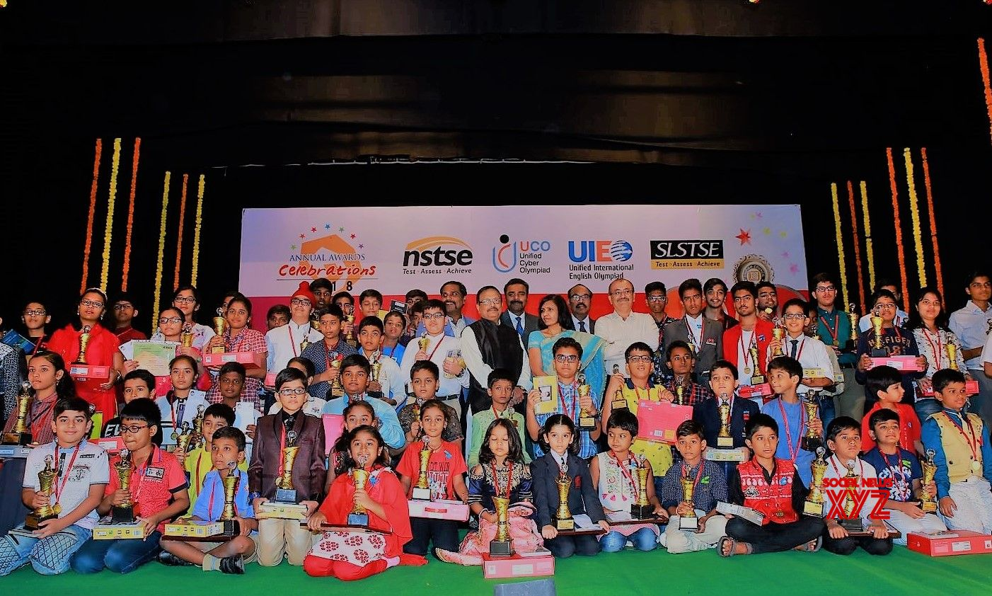 Unified Council National Talent Search Annual Awards 2018 Gallery