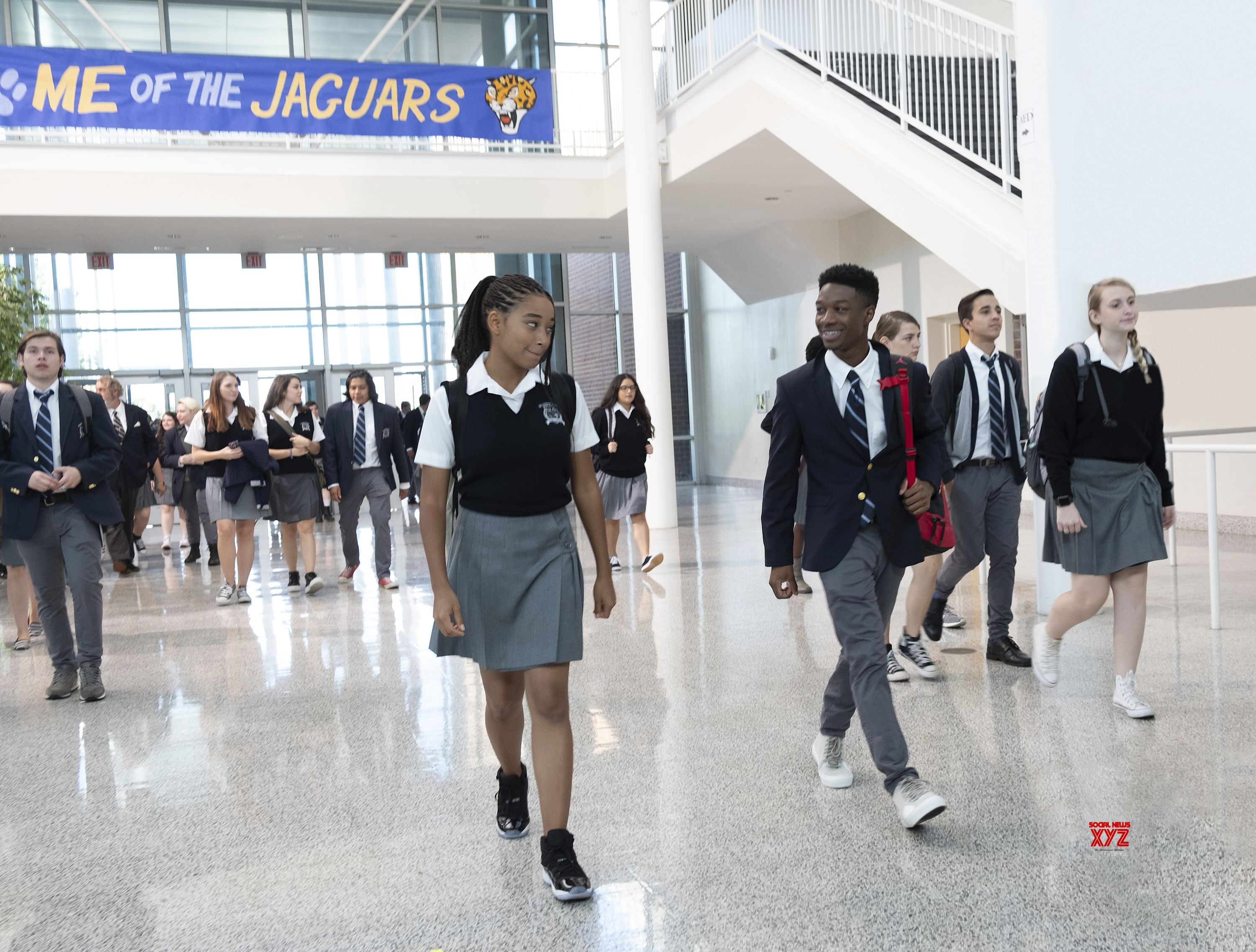 The Hate U Give Movie Hd Stills Social News Xyz