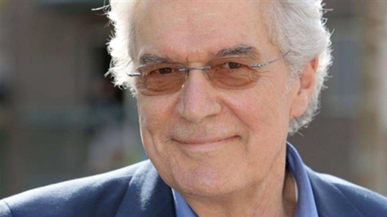 IMG DANIEL PILON, Actor