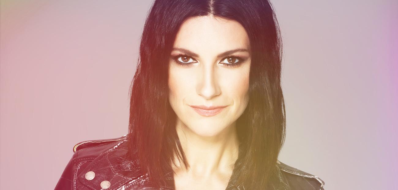 Italian pop star Laura Pausini named WFP Goodwill Ambassador