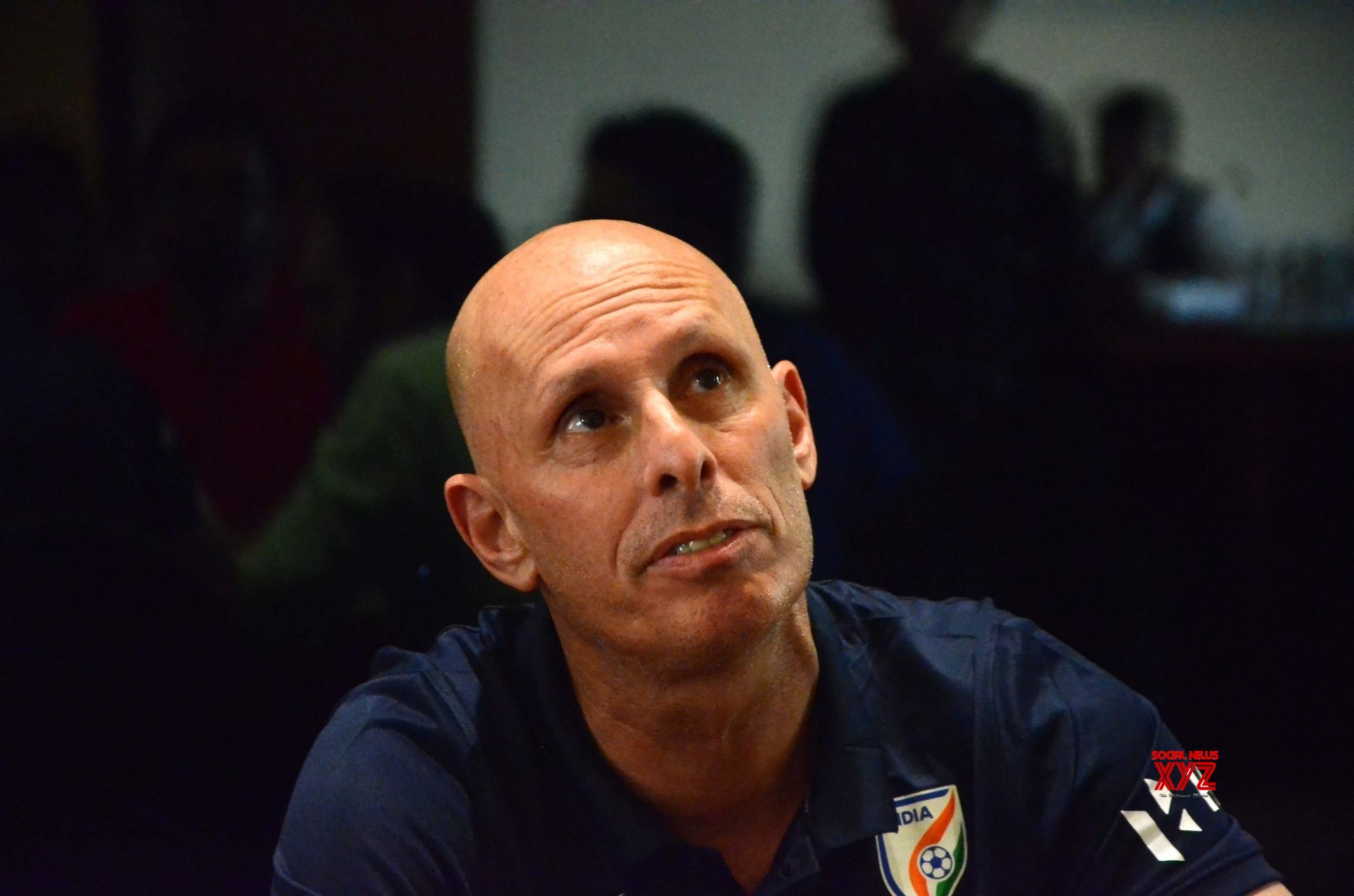 India can qualify for Round of 16: Stephen Constantine