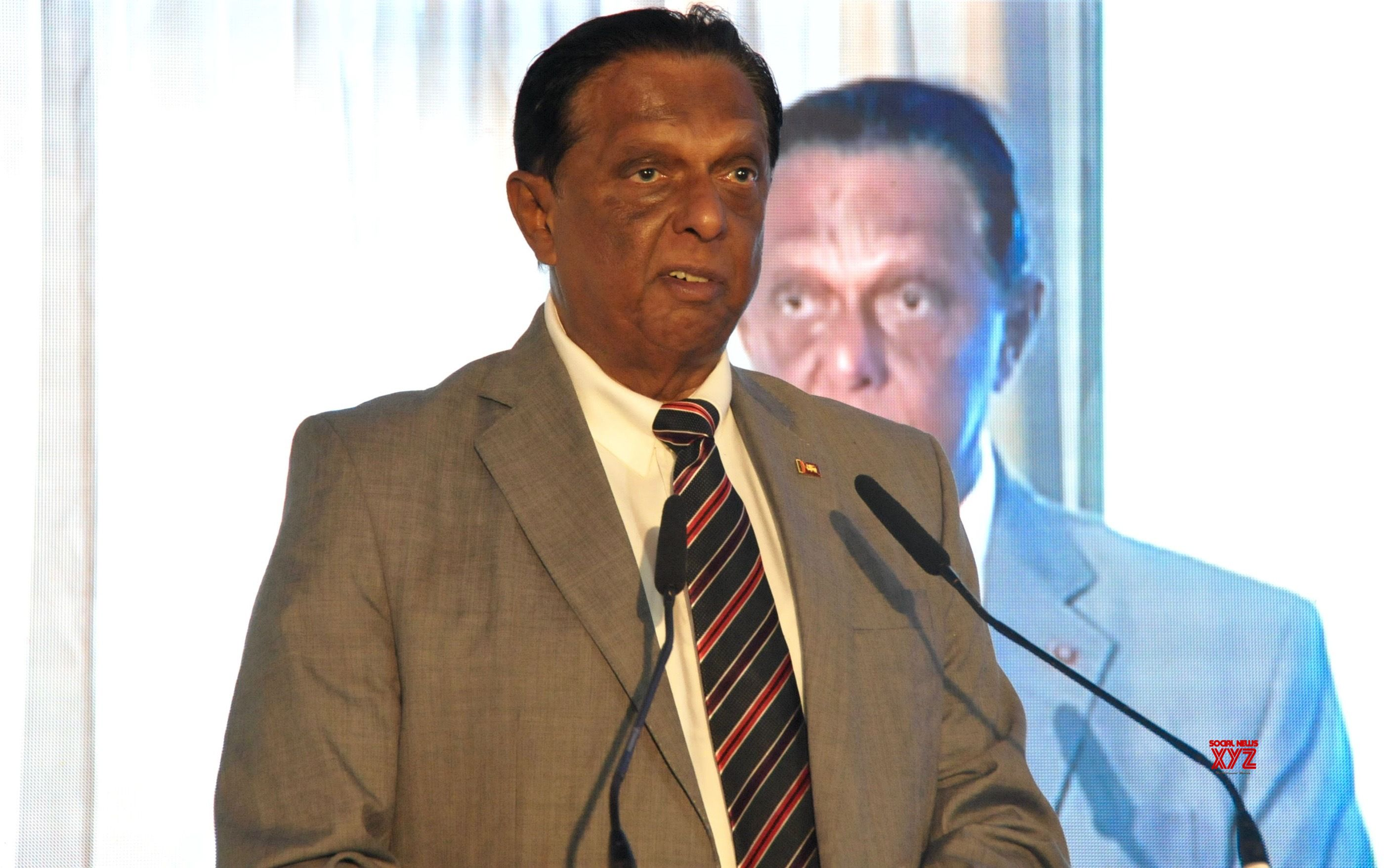 SL may waive off visa fee for 48 countries indefinitely