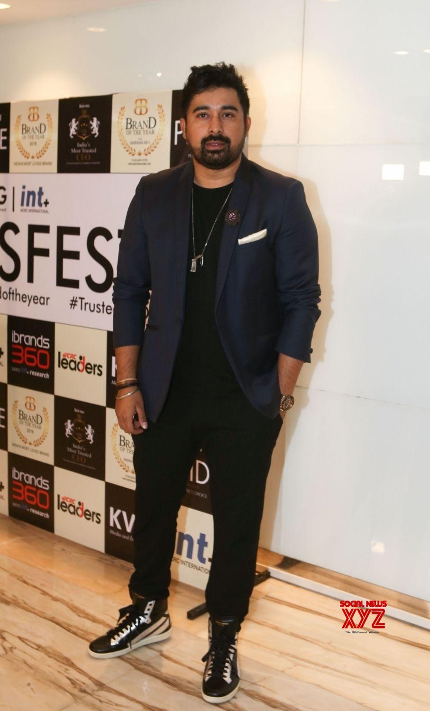 Mumbai: WCRC Idea fest 2018 awards   Rannvijay Singha